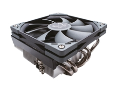 Scythe Big Shuriken 3 Quiet CPU Cooler