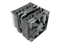 Scythe Fuma 2 Quiet CPU Cooler