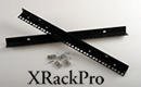 XRackPro2 12U Server Rack Mounting Rails